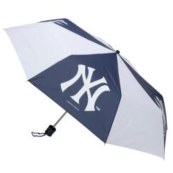 New York Yankees 42-inch Pocket Umbrella