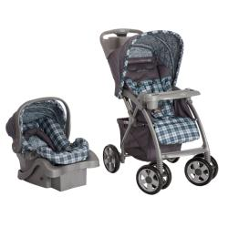 Eddie Bauer Trailmaker Travel System