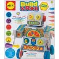 Alex Toys Build & Roll Robot Kit