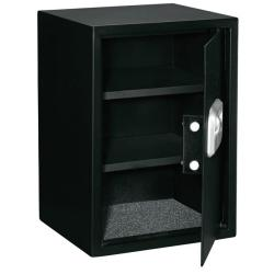 Stack-On Super-sized Biometric Lock Personal Safe