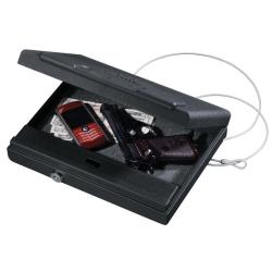 Stack-On Electronic Lock Portable Security Case