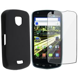 Silicone Case/ Screen Protector for Samsung Droid Charge i510