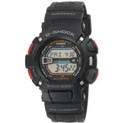 Casio Men's 'G-Shock' Mudman X-Large Digital Watch