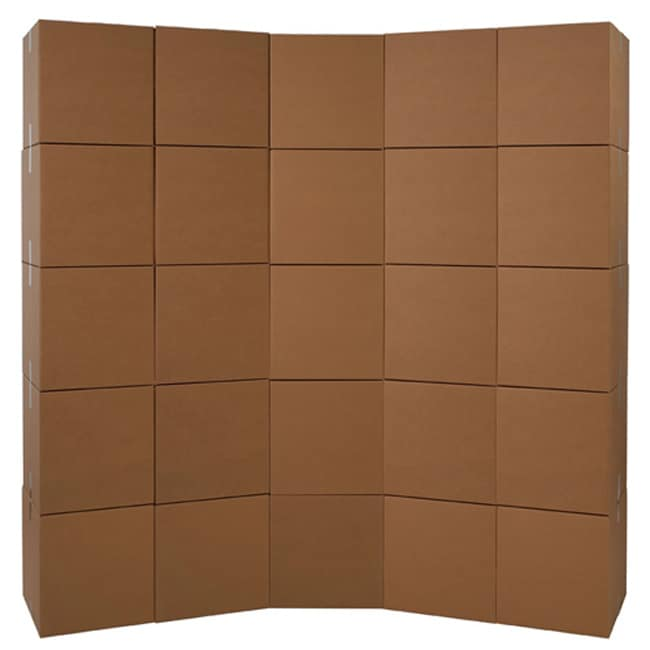 Small Moving Boxes (Case of 25)