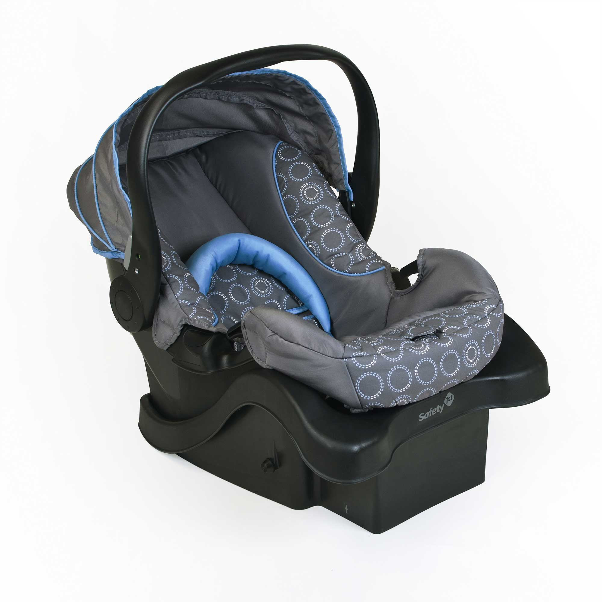 Safety 1st OnBoard35 Infant Car Seat