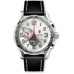 Swiss Army Men's 'Chrono Classic' XLS Alarm Watch