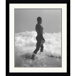'Defiance' Framed Art Print