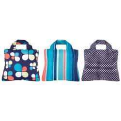 Envirosax Oasis 3-bag Reusable Bag Pouch
