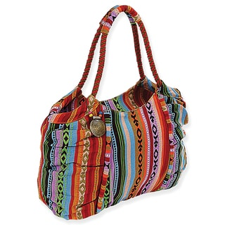 "Catori Scoop Tote 23""X5""X11""-Sunset Silt"