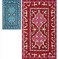 nuLOOM Handmade Spanish Tiles Rug