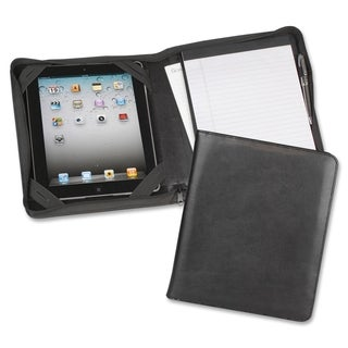 """Samsill Carrying Case for 10.1"""" iPad - Black"""