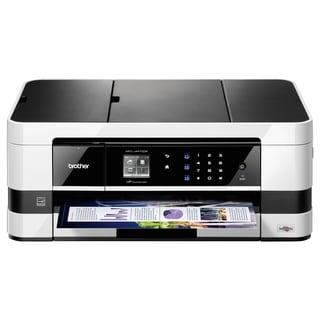 Brother MFC MFC-J4410DW Inkjet Multifunction Printer - Color - Plain