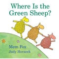 Where Is the Green Sheep (Hardcover)