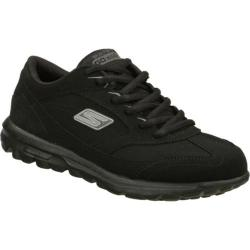 Women's Skechers GOwalk Enlighten Black