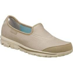 Women's Skechers GOwalk Ultimate Natural