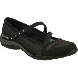 Women's Skechers Inspired Luster Black