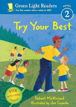 Try Your Best (Paperback)