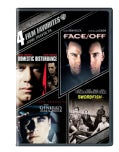 4 Film Favorites: John Travolta (DVD)