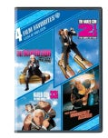 4 Film Favorites: Leslie Nielsen (DVD)