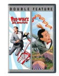 Pee-Wee's Big Adventure/Big Top Pee-Wee (DVD)