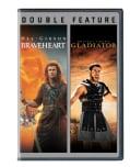 Braveheart/Gladiator (DVD)