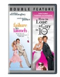 Failure to Launch/How to Lose a Guy in 10 Days (DVD)