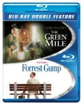 The Green Mile/Forrest Gump (Blu-ray Disc)