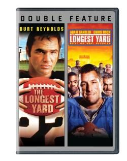 Longest Yard (1974)/Longest Yard (2005) DVD