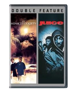 Menace 2 Society/Juice (DVD)