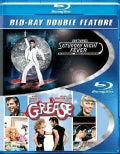 Saturday Night Fever/Grease (Blu-ray Disc)
