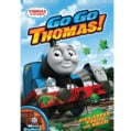 Thomas & Friends: Go Go Thomas (DVD)