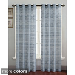 Bryce Grommet-style Curtain Panel