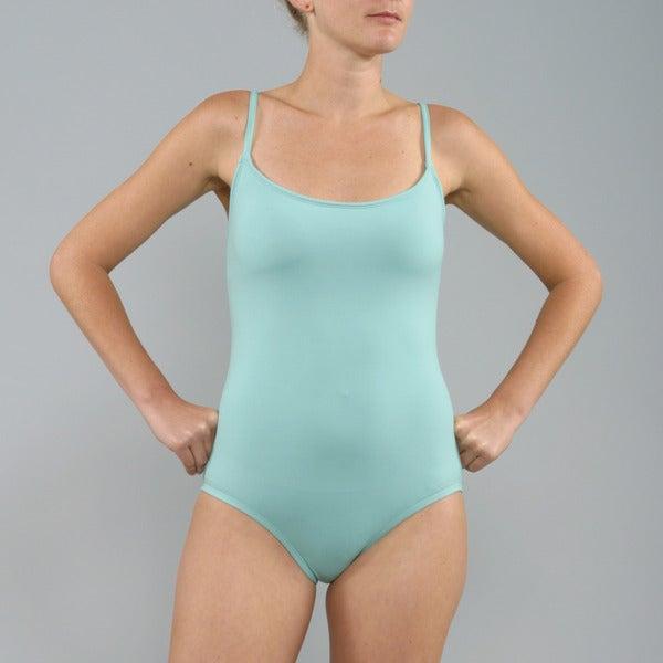 Anne Cole Oasis Lingerie Maillot 1-piece Swimsuit