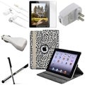 BasAcc Case/ Protector/ Charges/ Stylus/ Headset for Apple iPad 2
