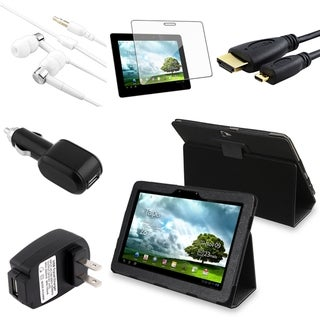 BasAcc Cable/ Chargers/ Case for Asus Eee Pad Transformer Prime