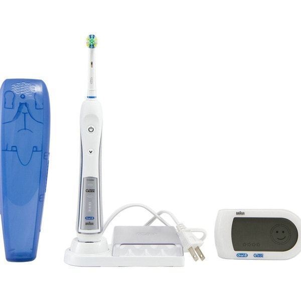 Oral B Professional Care SmartSeries 5000 Rechargeable Toothbrush