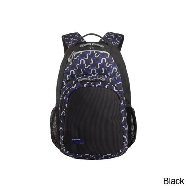 Sumdex X-sac Freestyle Laptop Backpack