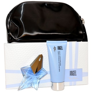 Thierry Mugler 'Angel' Women's 3-Piece Fragrance Gift Set