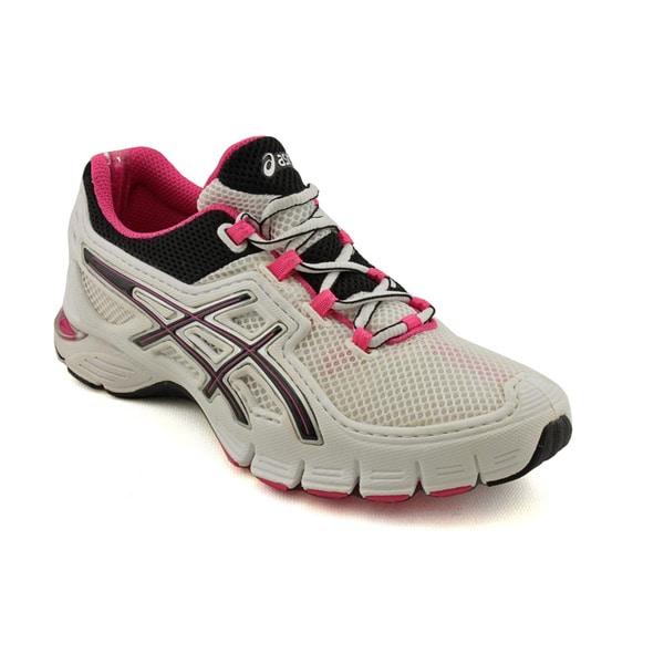 Asics Women's 'Gel-Finite' Mesh Athletic Shoe