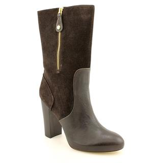 Juicy Couture Women's 'Randi' Regular Suede Boots