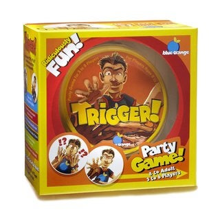 Trigger Card Game: The Answer Lies In Your Hands