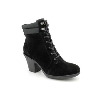 Easy Spirit Women's 'Euros' Regular Suede Boots (Size 9)