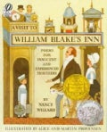A Visit to William Blake's Inn: Poems for Innocent and Experienced Travelers (Paperback)