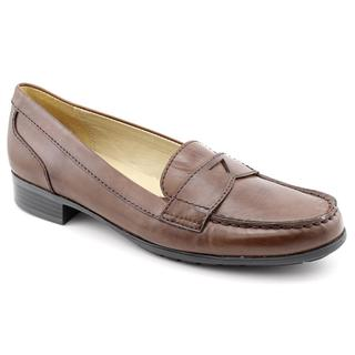 Naturalizer Women's 'June' Leather Casual Shoes (Size 10.5)