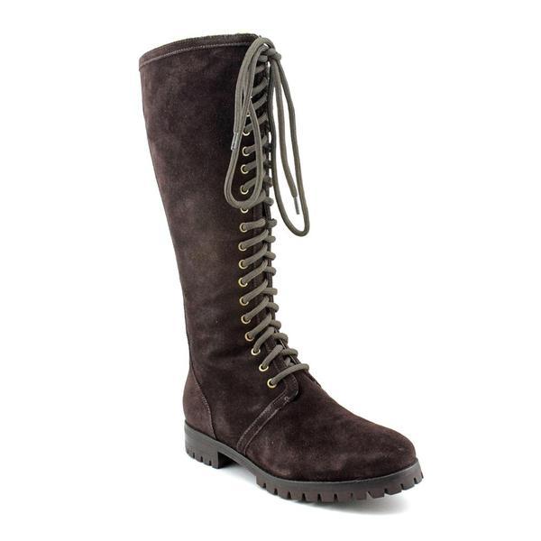 Cole Haan Women's 'Air Becca.TA.SHLG.BT' Regular Suede Boots (Size 9)