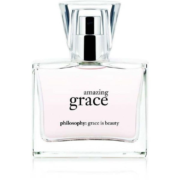 Philosophy 'Amazing Grace' Women's 1.7-ounce Fine Perfume