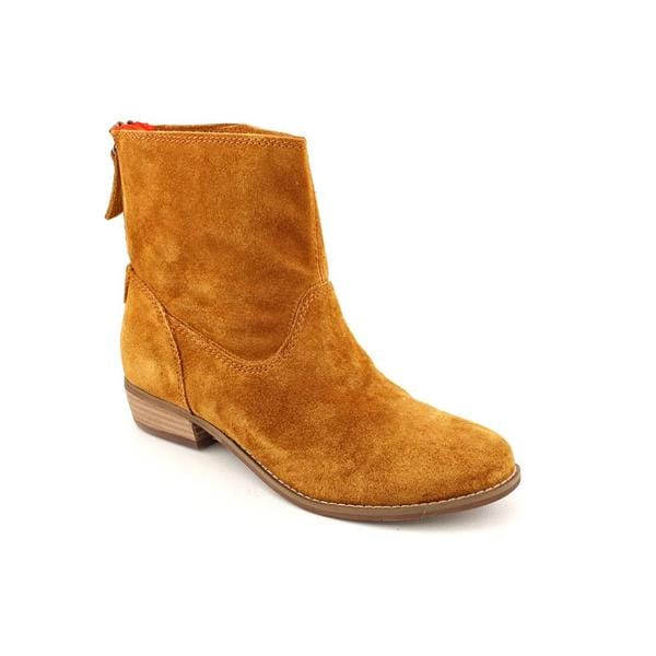 DV By Dolce Vita Women's 'Marce' Regular Suede Boots