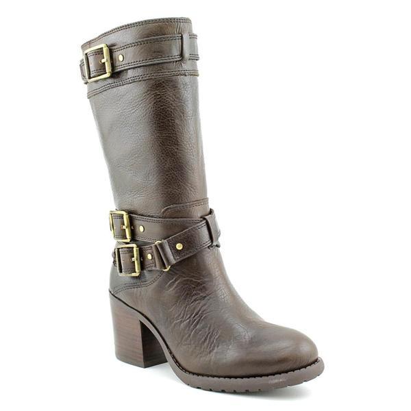 Jessica Simpson Women's 'Nermin' Leather Boots
