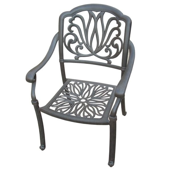 Roma Outdoor Dining Chair