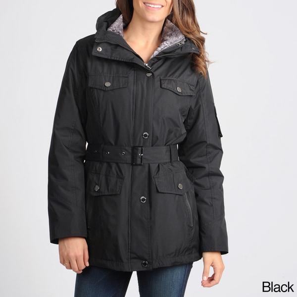 Hawke & Co. Women's All-weather 2-piece Jacket